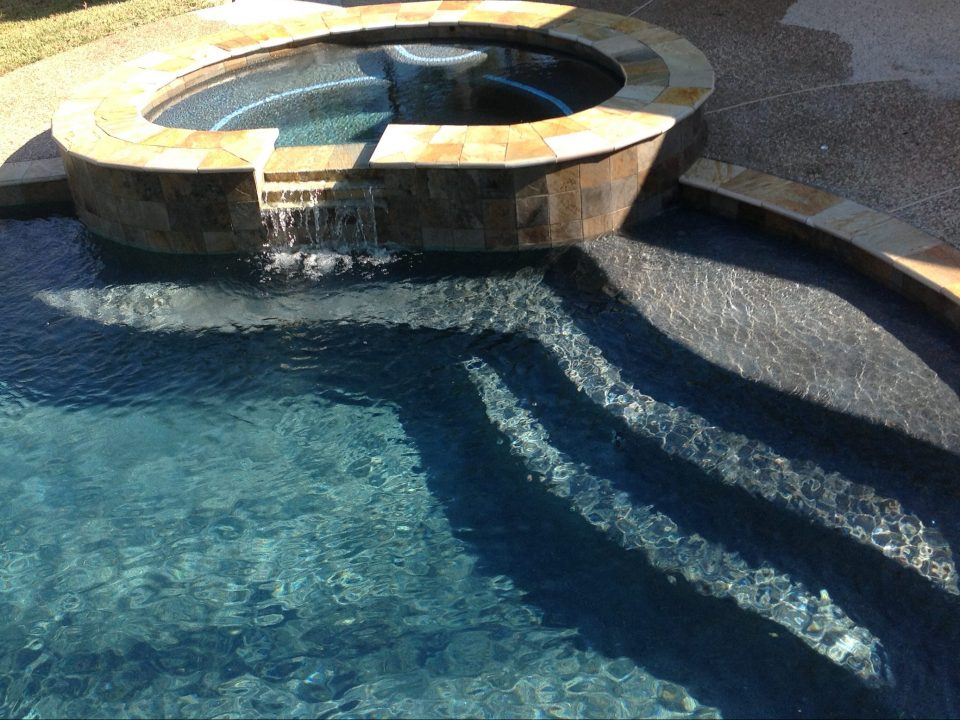 Renovation Pool and Spa Conroe, TX