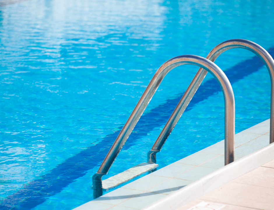 Is it time to resurface your pool?