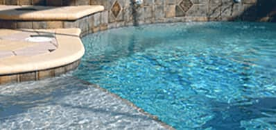 Professional swimming pool remodeling